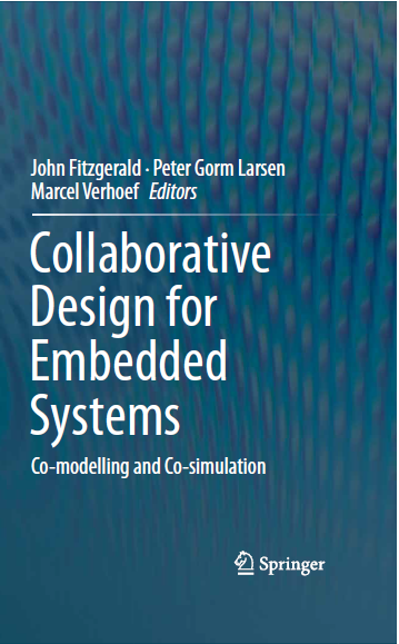 The Book on Collaborative Development of Cyber-Physical Systems